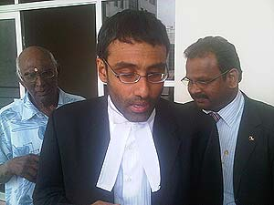 Image result for n surendran lawyer
