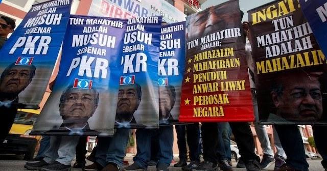 AKU INGIN BEBAS: MALAYSIA BARU - PH CIPTA SEJARAH JADIKAN RAKYAT ...